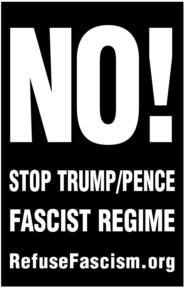 Say NO to Fascism